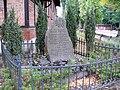 Grabow (Mecklenburg) Kriegerdenkmal 1914-18 Turnverein.jpg
