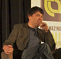 Graham Linehan at TAM London 2010.jpg