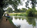 Grand Union Canal, South of Dudswell - geograph.org.uk - 1514979.jpg