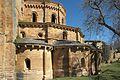 Granja de Moreruela Kloster Moreruela Apsis 091.jpg