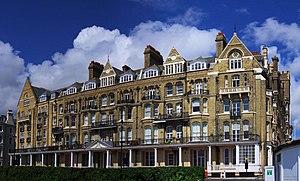 The Granville Hotel, Ramsgate - Granville House, Victoria Parade