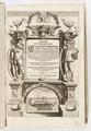 Graverat titelblad - Skoklosters slott - 93373.tif