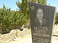 Gravestones in Jewish Cemetery - Old City - Bukhara - Uzbekistan - 02 (7515783272) (2).jpg
