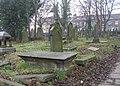 Graveyard - Chapel Road - geograph.org.uk - 633793.jpg