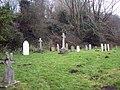Graveyard - geograph.org.uk - 300154.jpg