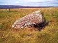 Graymare Stone Cairn Hill - geograph.org.uk - 1164060.jpg