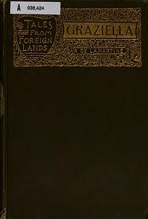 <i>Graziella</i> novel by Alphonse de Lamartine