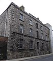 Green Street side of Debtor's Prison, Dublin.jpg