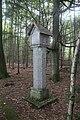 Grenzstein am Isarhochufer, Baierbrunn 02.jpg