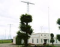 Radiostation Varberg