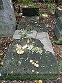 Grob Fabiana Klingslanda-Grave of Fabian Klingsland.JPG