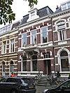 foto van Herenhuis in neo-renaissancestijl