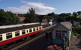 Grosmont railway station MMB 06.jpg