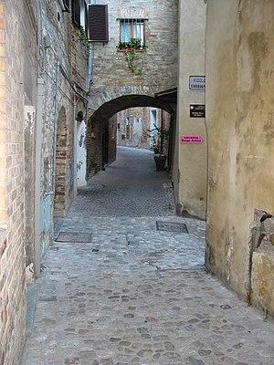 Grottamare, Marche, Italia