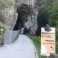 Grottes de la Balme - entrée - avril 2019 01.jpg