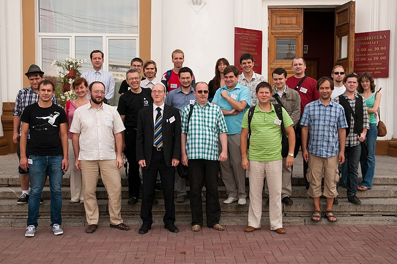 File:Group photo of Wikimedians from Wikiconference 2011.jpg