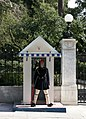 Guard at the Presidential Palace (3355516404).jpg