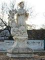 GuentherZ 2011-02-12 0078 Grossmugl Statue Johannes Nepomuk.jpg