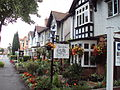 Guest houses, Grove Road, stratford-upon-Avon - DSC09042.JPG