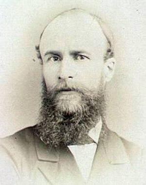 Gustave Flourens - Gustave Flourens