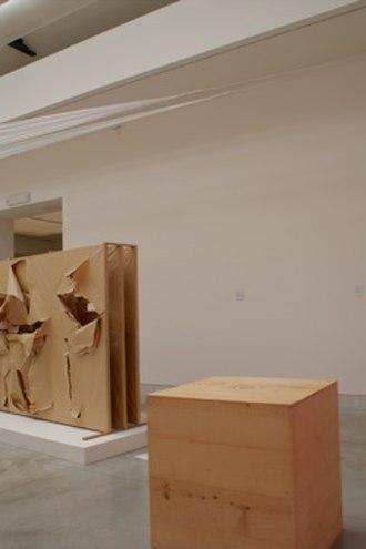 Gutai group - Image: Gutai Venice 4