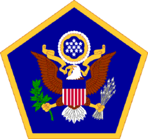 Headquarters and Headquarters Company (United States) - Image: HHCUSASSI