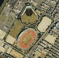 HIROSHIMA Sogo Ground 1988.jpg