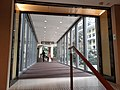 HK 中環 Central 置地廣場 Landmark footbridge view 雪廠街 Ice House Street March 2020 SS2 04.jpg