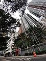 HK 半山區 Mid-levels 般咸道 Bonham Road buildings facade February 2020 SS2 38.jpg