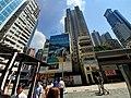 HK 灣仔 Wan Chai 皇后大道東 Queen's Road East 永豐街 Wing Fung Street October 2019 SS2 01.jpg