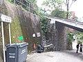 HK 香港 VP 維多利亞山頂 Victoria Peak Tram 白加道 Barker Road stop April 2020 SSG 08.jpg