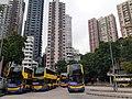 HK CWB 大坑 Tai Hang 銅鑼灣道 Tung Lo Wan Road 摩頓台巴士總站 Moreton Terrace Bus Terminus October 2019 SS2 10.jpg