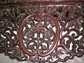 HK History of HK Museum Wooden Works Handicraft 1.JPG
