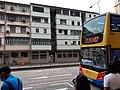 HK Kln 九龍城 Kowloon City 土瓜灣 To Kwa Wan 馬頭涌道 55 Ma Tau Chung Road near 低層 唐樓群 low rises tang lau buildings bus stops June 2020 SS2 02.jpg