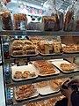 HK Sai Kung District 將軍澳 TKO 康城路1號 Lohas Park Road Montara LOHAS Park 日出康城商場 The Lohas Shopping Mall shop Circle K store breads October 2020 SS2.jpg