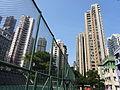 HK Sheung Wan 卜公花園 Blake Garden 順景雅庭 View Villa Jan-2015 TWGH Tower 125 n Po Hing Court DSC.JPG