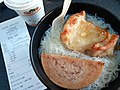 HK TKL Tiu Keng Leng Grove Cafe afternoon tea Ham n chicken steal Rice noodle soup Nov 2019 SS2 07.jpg