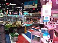 HK TKO 將軍澳 Tseung Kwan O 寶盈花園 Bauhinia Garden 唐俊街 Tong Chun Street fresh meat shop market May 2019 SSG 02.jpg