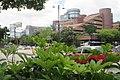 HK TST 漆咸道南 Chatham Road South view 紅磡 Hung Hum 香港理工大學 PolyU campus facade June 2017 IX1.jpg