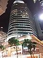 HK Wan Chai Fleming Road night Dec 2018 SSG 01.jpg