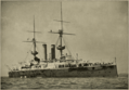 HMS Ramillies (ship, 1893) - Cassier's 1897-08.png