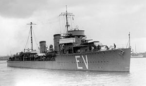Hr. Ms. Evertsen