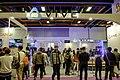 HTC Vive booth, Taipei Game Show 20170122.jpg