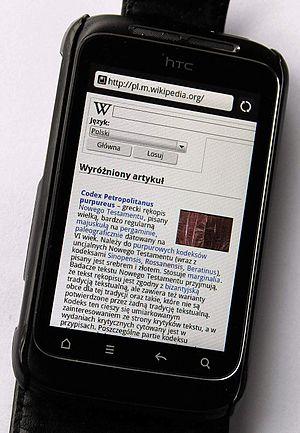 Machine to machine - Commonplace consumer application