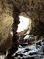 Habibi Neccar dağı mağaraları 03.jpg