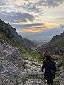 Habibi Neccar dağı mağaraları 04.jpg