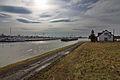 Hafen am Mittellandkanal in Sachsenhagen IMG 5378.jpg