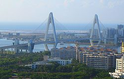 Haikou Century Bridge 3 - 2009 09 07.jpg