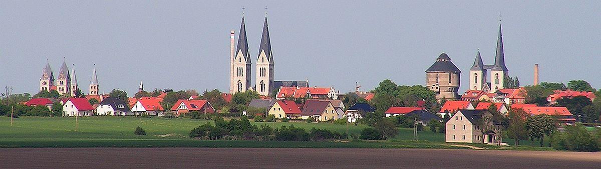 Halberstadt Stadt der Kirchen Foto 2005 Wolfgang Pehlemann Wiesbaden Germany PICT0042.jpg