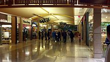 Ranch  Plano Food Court